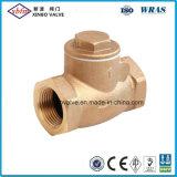B62-C83600 бронзовый сварных обратный клапан поворотного механизма