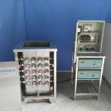 De industriële Enige Machine van de Filter van de Tank Ultrasone Schoonmakende