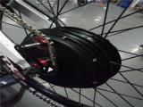 中国26のインチ72V 5000W Enduro 2の車輪の電気自転車