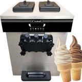 Макдональдс мягкий служить замороженный йогурт машины