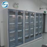 高品質の完全な鋼鉄実験装置の道具記憶の食器棚