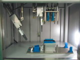 Machine de soudure en plastique personnalisée par bouilloire électrique de plaque chaude