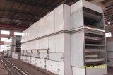 Сетчатый транспортер из нержавеющей стали для осушителя ремня безопасности продовольствия/овощей и фруктов