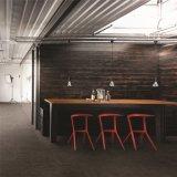 Qualité AAA le ciment de la conception de la Porcelaine les revêtements de sol carrelage rustique (A6016)