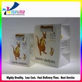 China-gute Qualitätskundenspezifischer fantastischer Papierhochzeits-Geschenk-Beutel