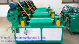 1.0-2.5 Alambre de acero automático del alambre que se endereza y cortadora Tz1.0-2.5