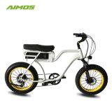 Bici di montagna elettrica della bicicletta elettrica elettrica ricaricabile della bici della batteria di litio di prezzi bassi della fabbrica