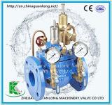 (GL400X) Valvola di regolazione costante di flusso di pressione a valle