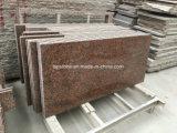 중국 광동 백색 화강암 G439 화강암 마루