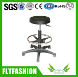Présidence réglable bon marché de laboratoire de meubles de laboratoire d'école pour la vente en gros (PC-35)