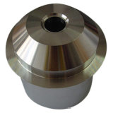 Edelstahl CNC-maschinell bearbeitenteile für industrielles Gerät