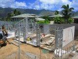 Het Project van de Woningbouw van de Villa van de grote Schaal Voor de Opslag van de Flat/van het Hotel/van het Dorp