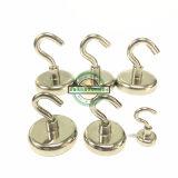 Ami magnetici del magnete del POT del magnete della tazza per appendere