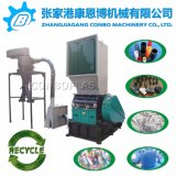 Saco de tecido PP Granulator plástico Ld/PEAD Filme Linha de máquina de reciclagem de Garrafas Pet