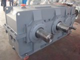 Scatola ingranaggi di serie di marca Sk400 di Jc per il frantumatore di gomma aperto