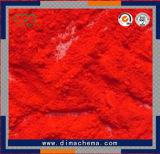 [هي برفورمنس] صبغ أحمر 255 لأنّ بلاستيك وطلية