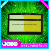 Painel de membrana de alta qualidade personalizada/folha de acrílico com saliências