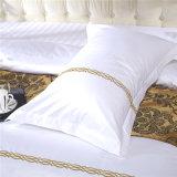 Comforter molle del cotone di lusso impostato per l'hotel della stella