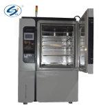 A refrigeração a ar ambiente da câmara de ensaio a baixa temperatura alta