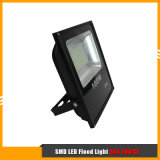 競争価格100W統合されたSMD LEDのフラッドランプ