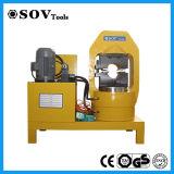 Gelbe Farben-Stahldrahtseil-Presse-Maschine
