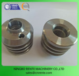 CNC 정밀도 알루미늄 CNC 도는 선반 기계 작업