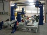 De Oven van de Verbrandingsoven van de Cilinder van LPG voor het Herstellen van Lijn