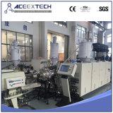 Estirador plástico del tubo del HDPE de la alta calidad (CE/SGS)