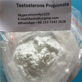 High Purity Anabolic Steroid Powder Testosterone Propionate with Safe Shipping