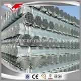 中国は鋼管に電流を通した