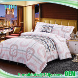 A China por grosso Luxury Hotel Tampa Quilt impresso
