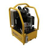Pompe de pétrole à haute pression hydraulique électrique de solénoïde