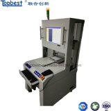 Precisão Dispensper adesivo automático do gabinete com robô distribuidor