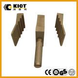 Tipo spaccato spalmatori idraulici di 2107 Kiet della flangia del rimontaggio