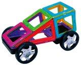 Badine le jouet magnétique des synthons 3D