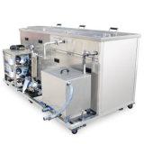 China Manufacturing Lavagem da máquina de limpeza por ultra-sons com capacidade Defferent