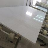 preço de fábrica Sparkle Bege Pedra de quartzo artificial para bancada (61104)