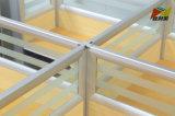 Station de travail de Partition aluminium de haute qualité fabriqués en Chine