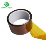 3D印刷のための中国の製造者のGoldfingerのシリコーンの粘着テープ