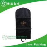 Impressão personalizada Ecológico de embalagem comercial de dobragem Suit Veste roupas TAMPA MALA