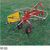 Tractor Z.o.z. 3 de Hooikeermachine 9ld-3.5 van de Hark van het Hooi van het Punt