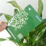 再印刷できる13.56MHz RFID MIFARE標準的な1KスマートなIDのカード