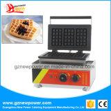 Машины для приготовления вафель квадратных вафельной Maker