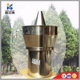 Filtro de Aceite Esencial de vapor de aceite esencial de la máquina de destilación anís precio de fábrica para la venta
