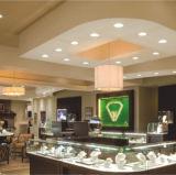 LED vertiefte Beleuchtung-Vorrichtung für Handelsbeleuchtung (BLE-DW-C12)