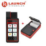 Inicie o X431 Diagun IV com a ferramenta de diagnóstico de Bluetooth WiFi com WiFi mini-impressora X-431 Diagun IV Sistemas completos com Função Especial