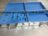 Cajas de aluminio para herramientas eléctricas y los instrumentos