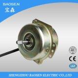 Motor de ventilador del rodamiento de bolitas