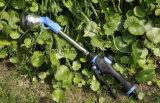 Arma largo del rociador del agua del jardín del rociador de poste del jardín para el manguito