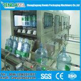 60BH 5 галлон в моноблочном исполнении оборудование заправка машины (промывка и заполнение/Capping 3 в 1)